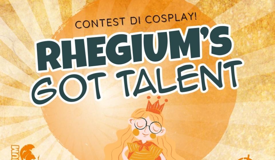 Rhegium's Got Talent